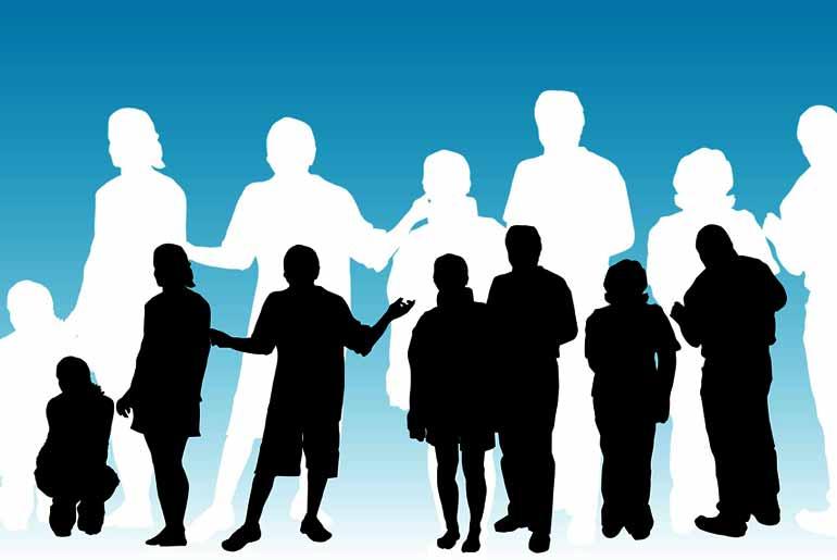 Демографический переход