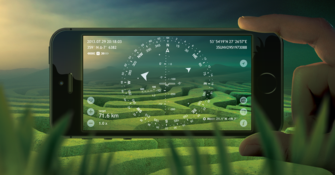 Что такое гироскоп в смартфоне, для чего нужен и отличие от акселерометра