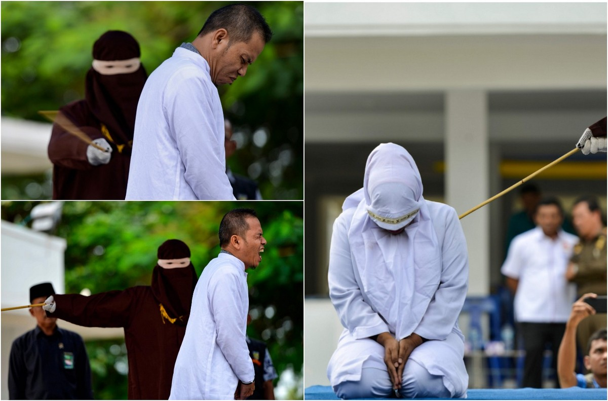 Законы шариата для женщины