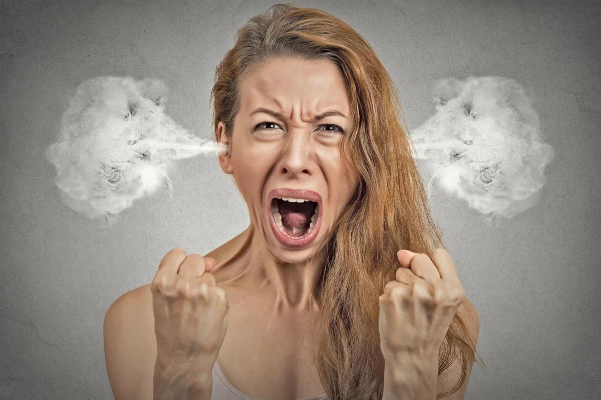Злость несозла: какие эмоции прячутся занашими вспышками гнева ипочему так происходит — нож