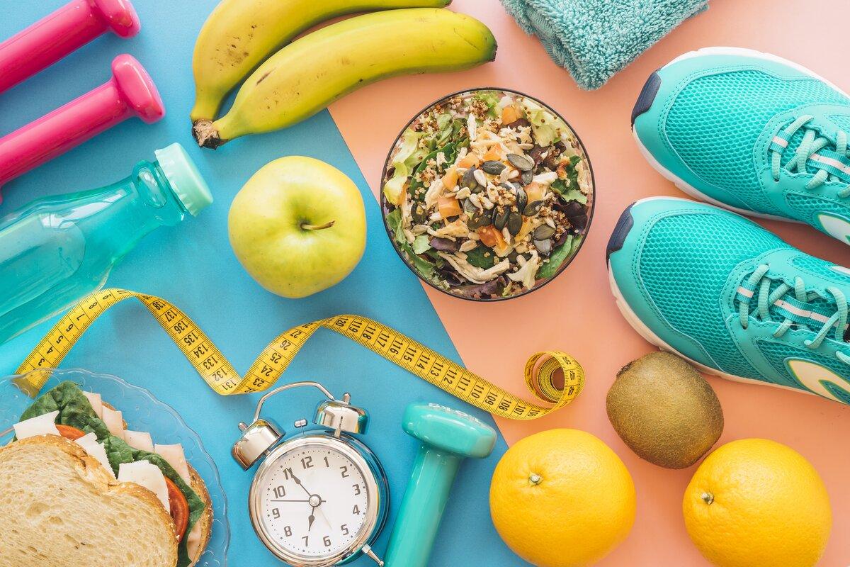 Здоровый образ жизни — википедия. что такое здоровый образ жизни