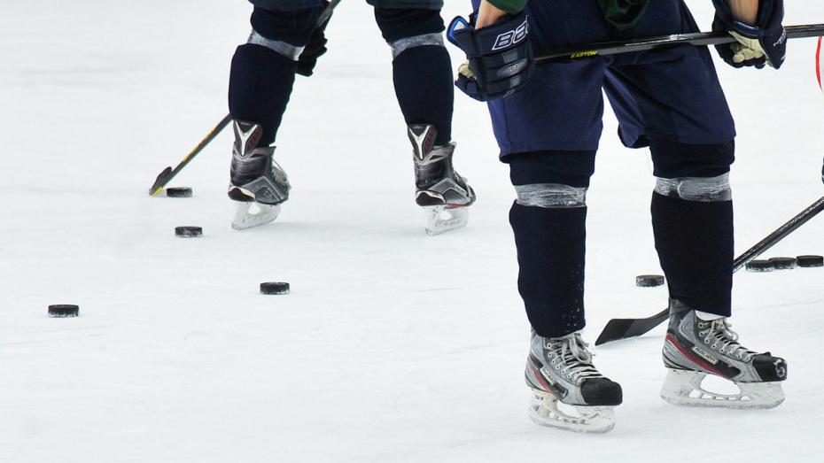 Что такое хоккей