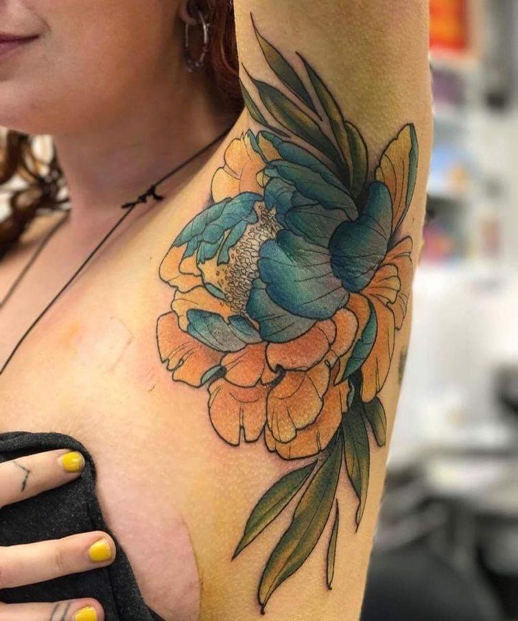 Что такое татуировка?