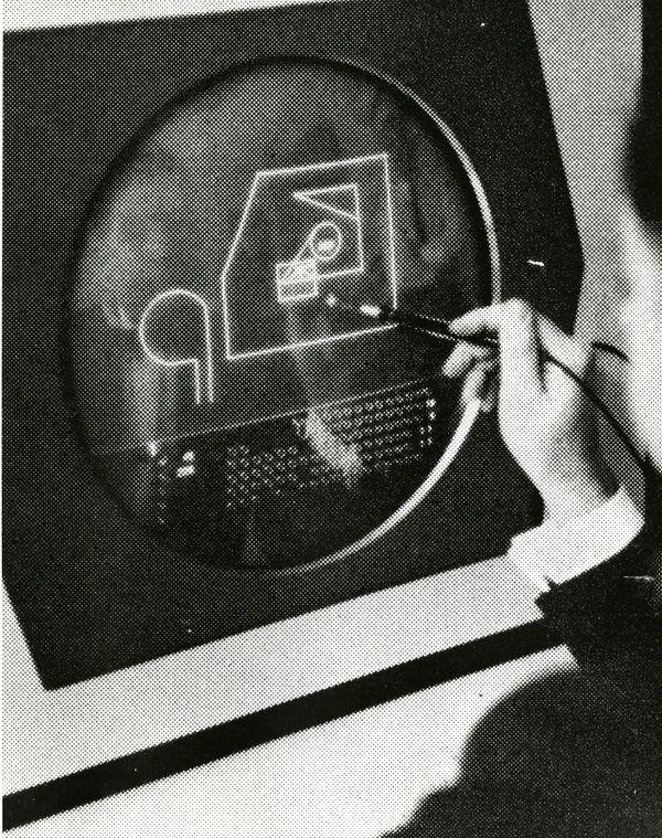 Что это такое пользовательский интерфейс системы