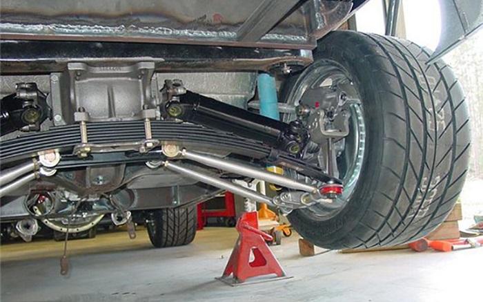 Подвеска автомобиля. виды и типы подвесок автомобиля.   automotolife.com