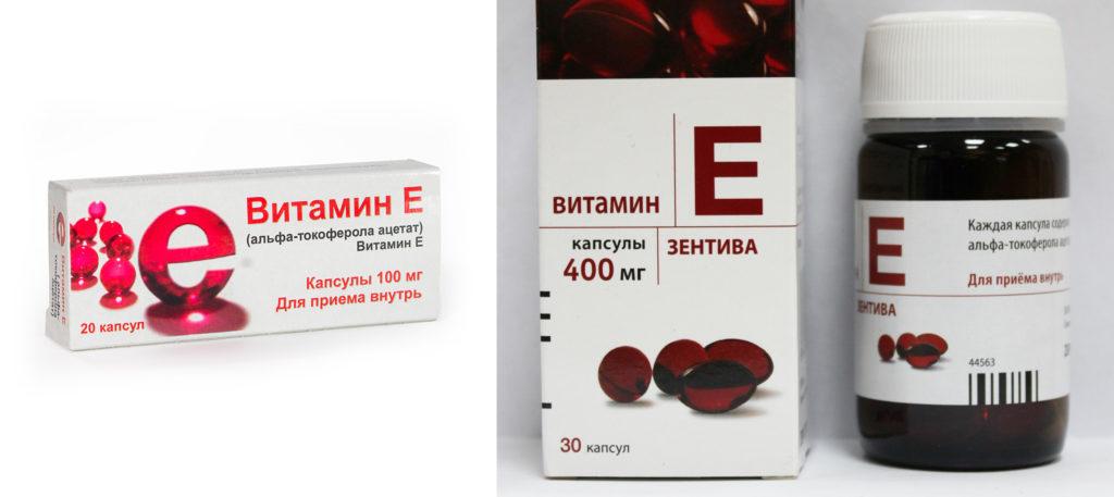 Альфа-токоферол (е307): польза и вред | food and health