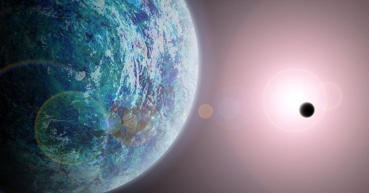 Что такое экзопланеты и как их искать миры за пределами солнечной системы