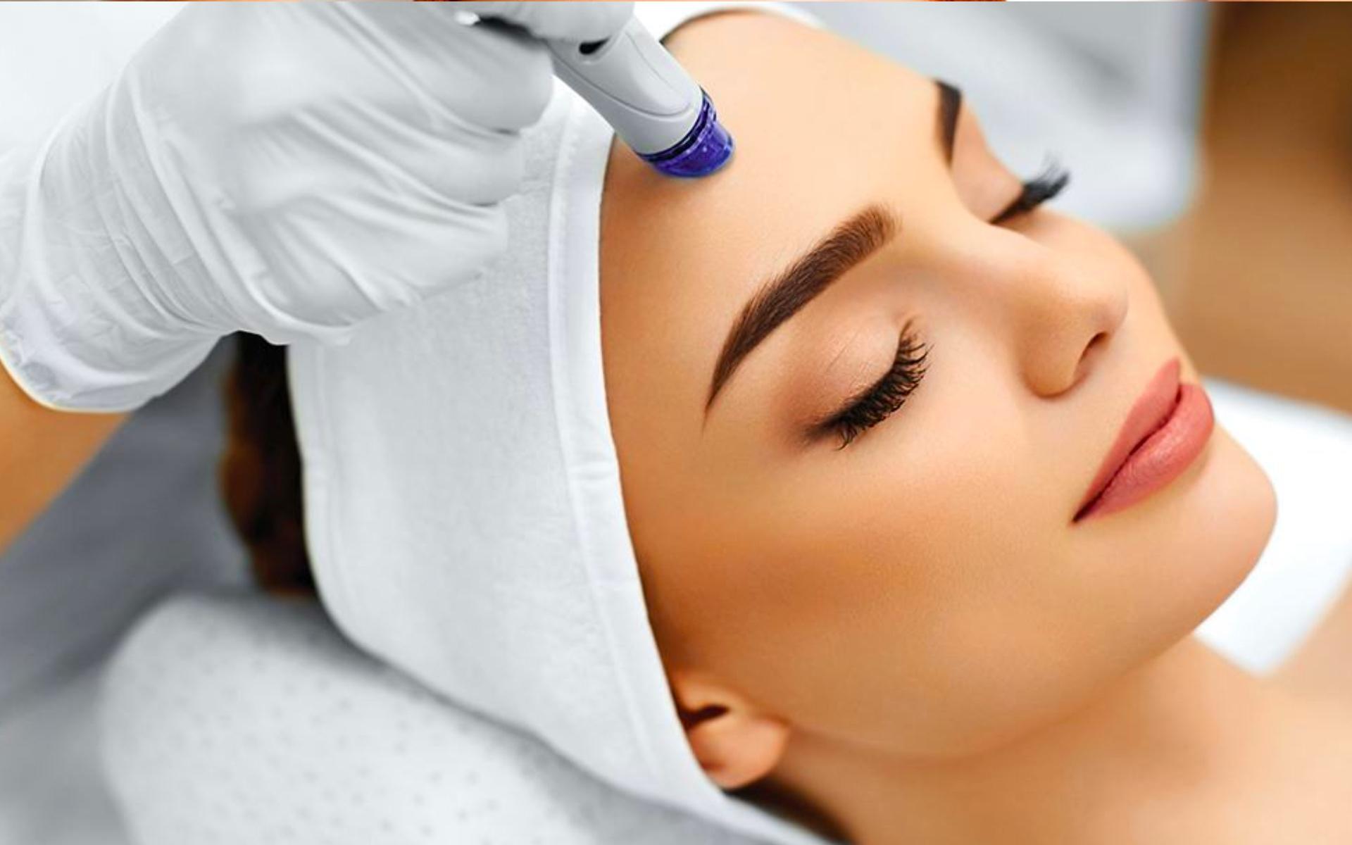 Фракционное лазерное омоложение кожи лица: отзывы