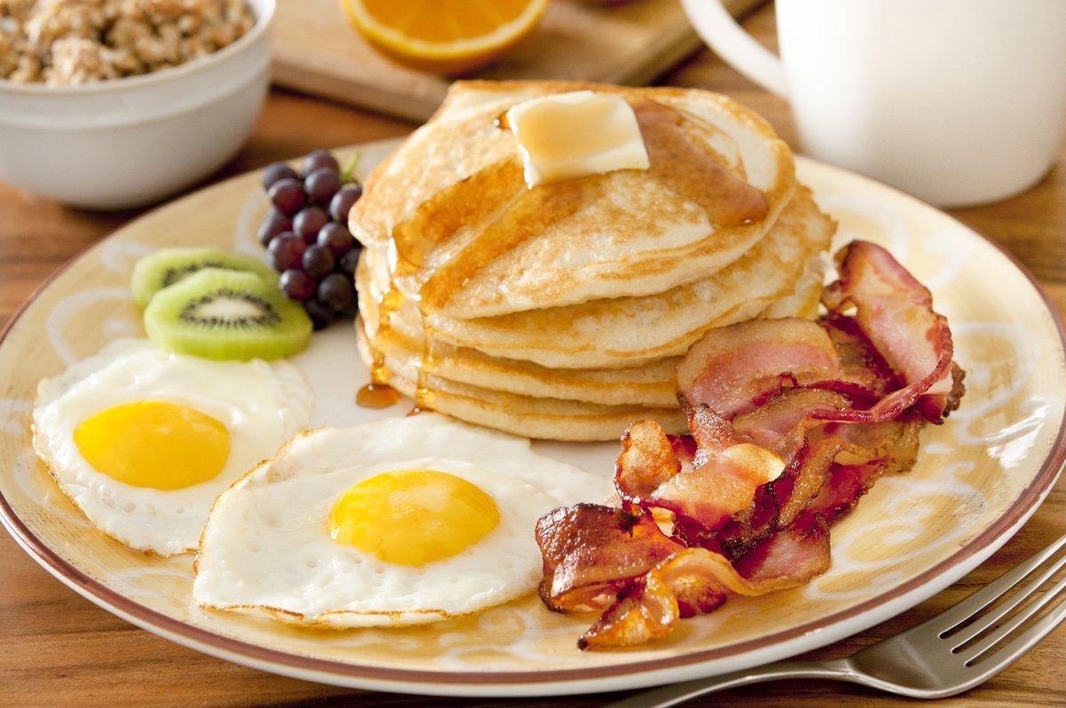 Завтрак — википедия с видео // wiki 2