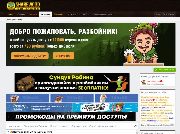 Что такое зеркало сайта?