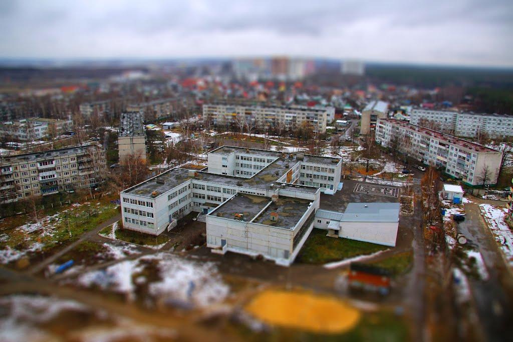 Посёлок городского типа — википедия. что такое посёлок городского типа