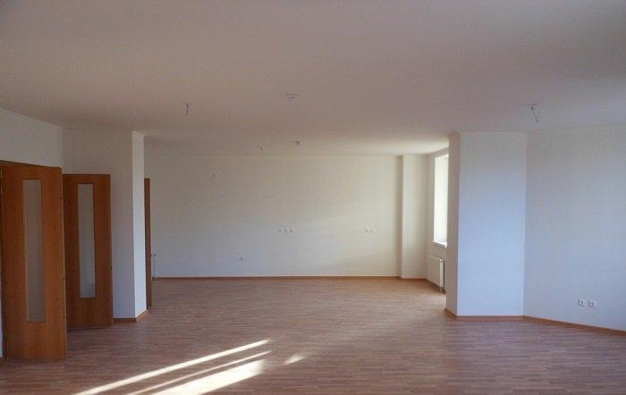 Предчистовая отделка квартиры в новостройке - что это?