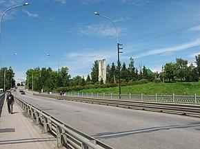 Старица (сельское поселение станция старица) — википедия. что такое старица (сельское поселение станция старица)