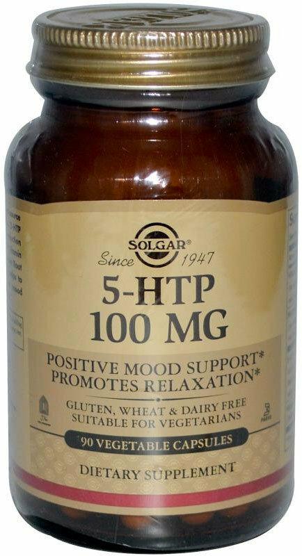 5-htp - триптофан для радости и настроения - simply4joy