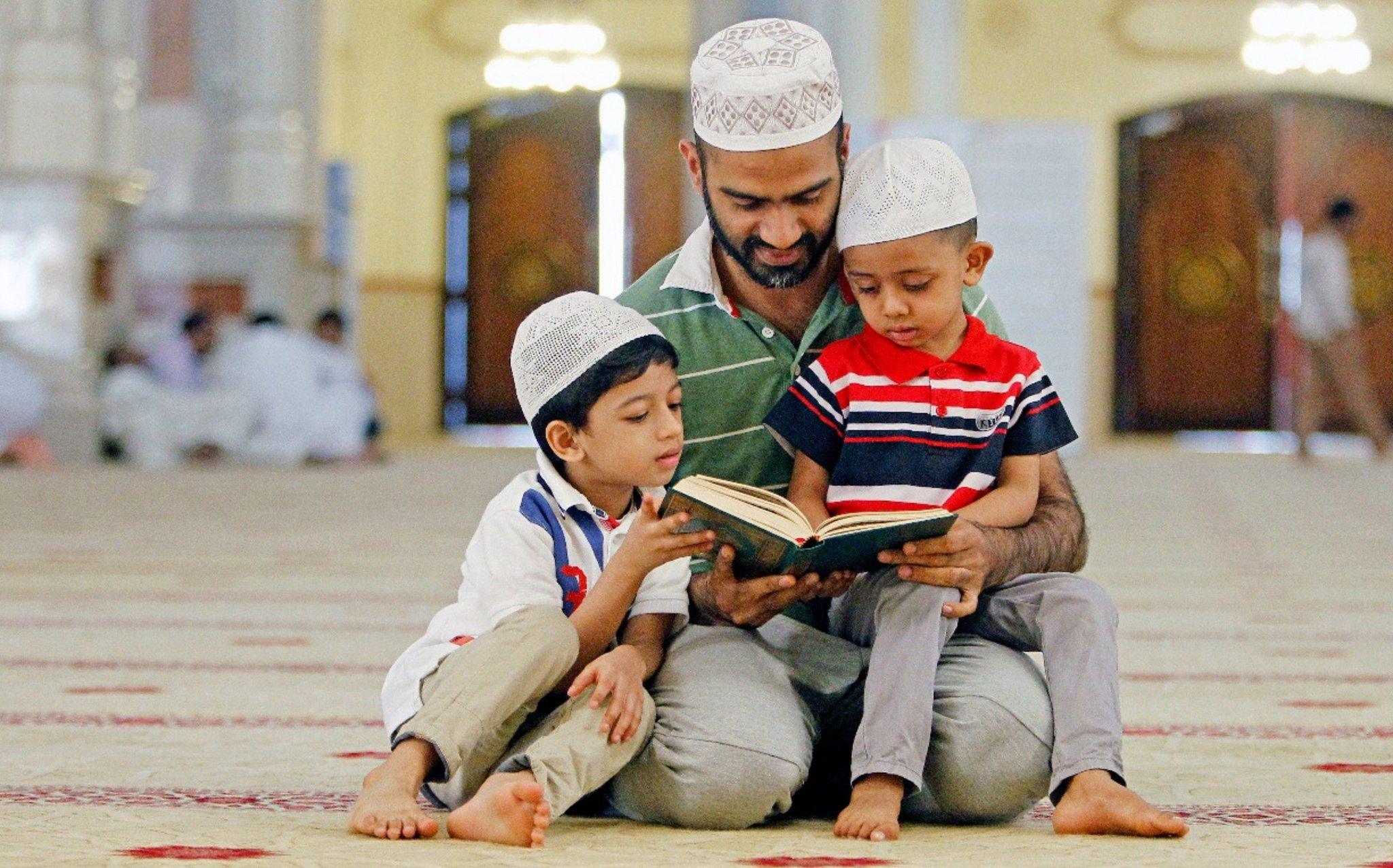 Всё о рамадане (статьи. фото. видео. открытки)   islam.ru