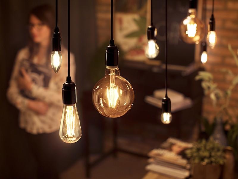 Филаментные лампы что это такое, виды, устройство плюсы и минусы