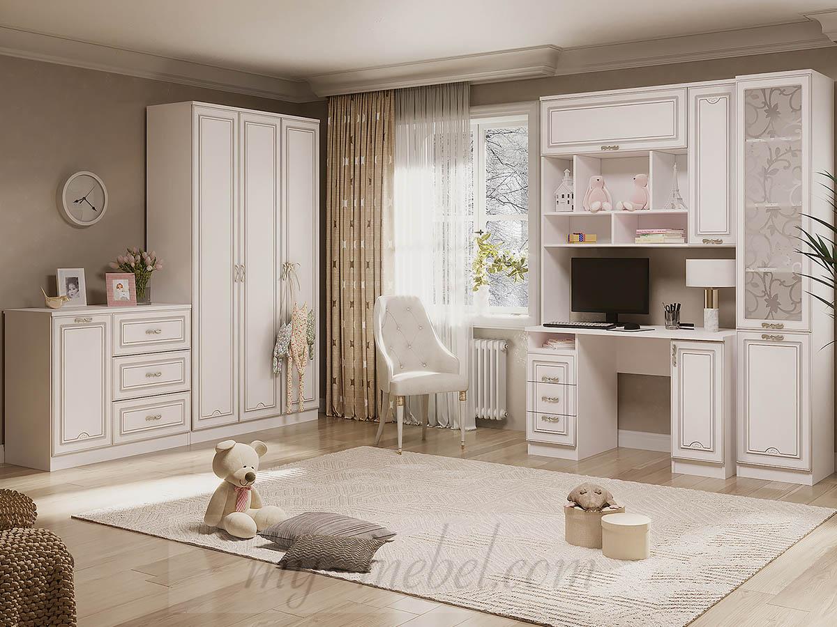 Что такое встроенная мебель? какие бывают виды встроенной мебели?