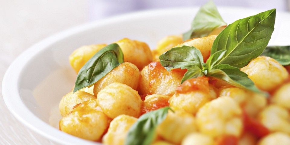 Картофельные ньокки: 10 прекрасных рецептов  