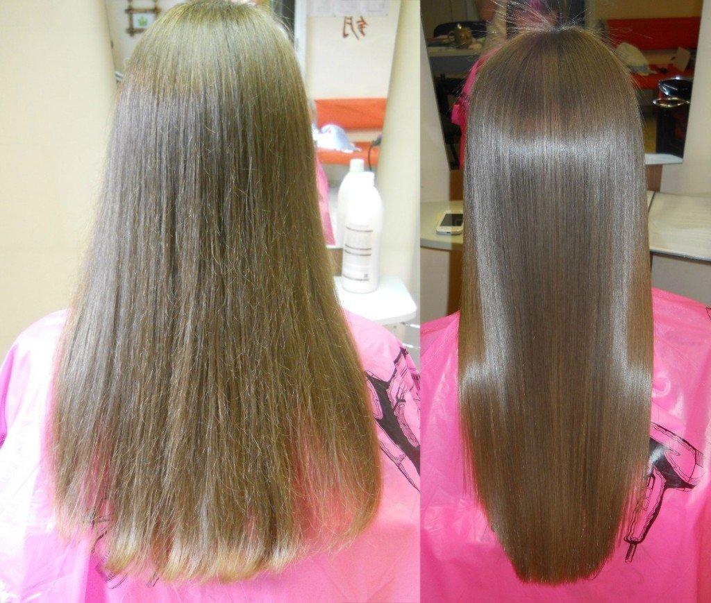 Ботокс для волос: 5 вещей, которых вам нужно знать об этой процедуре
