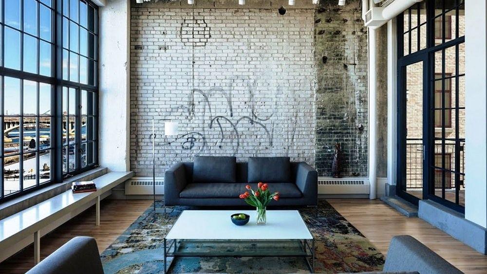 Лофт — стиль интерьера: что такое лофт, особенности, история развития. примеры дизайна в стиле лофт