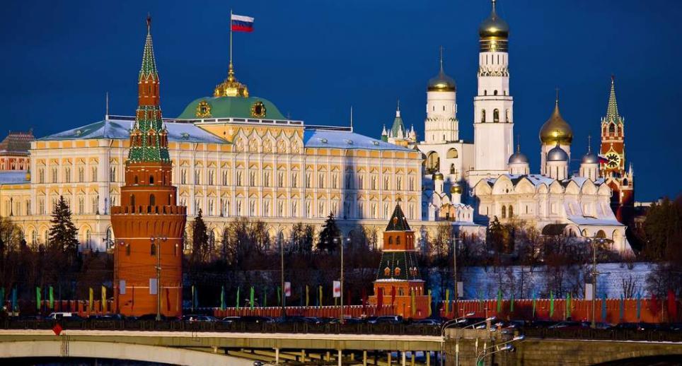 Кремль — википедия. что такое кремль
