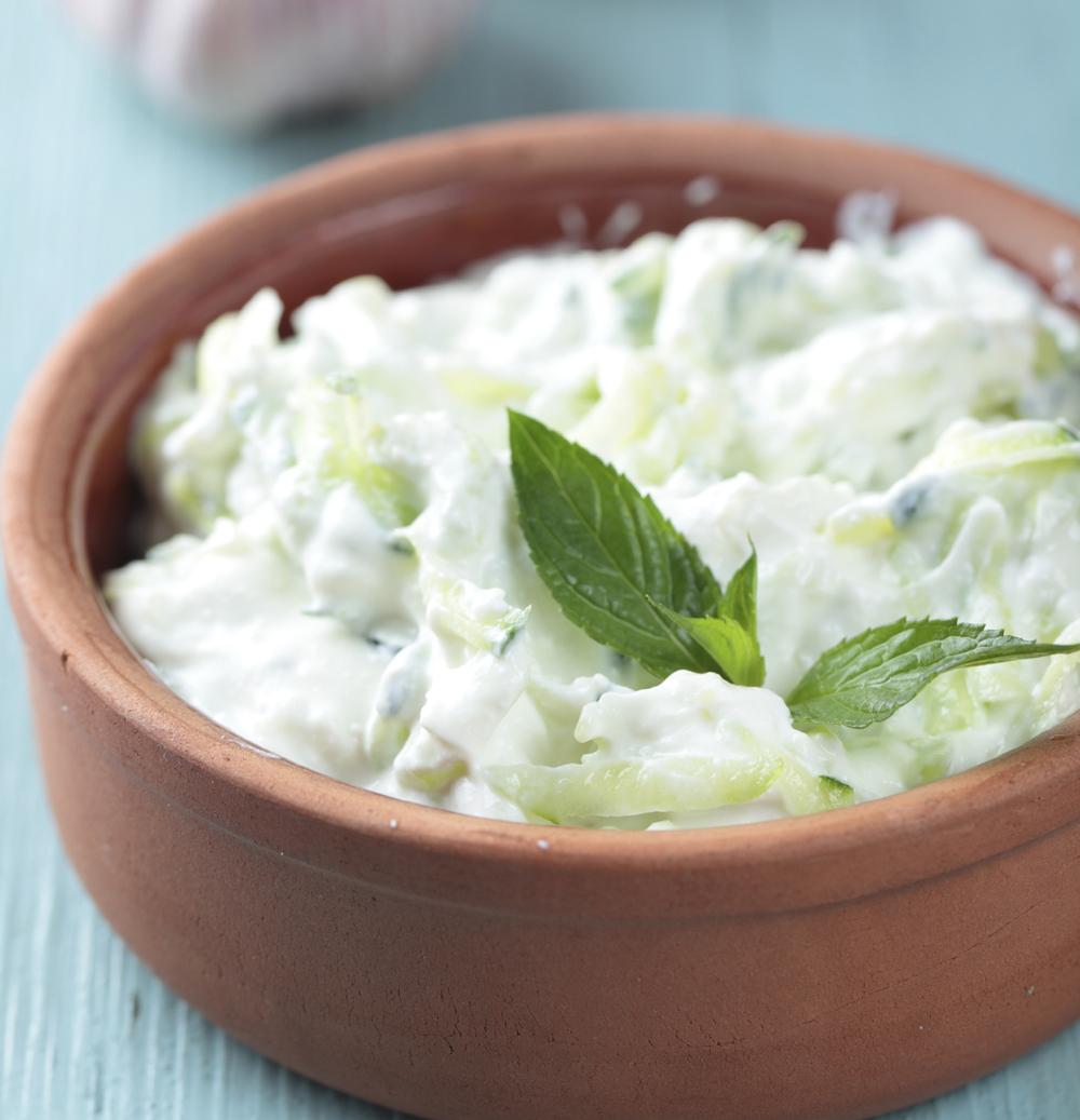 Греческий йогурт – польза и вред; использование в кулинарии и рецепт, как сделать