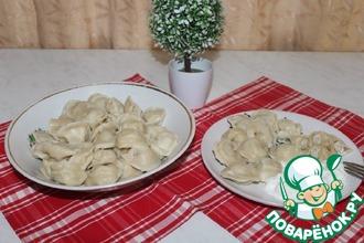 Пельмени русское блюдо: история возникновения — щи.ру