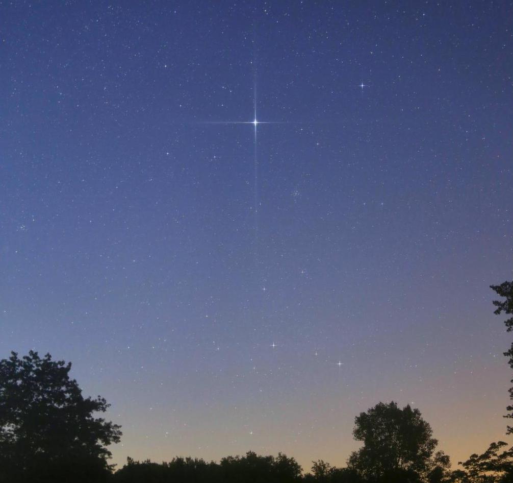 Звезда сириус - описание, особенности, история и интересные факты - приветствуем вас на сайте галактика - медиаплатформа миртесен