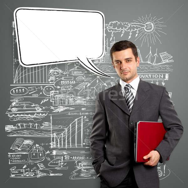 Жанры официально-делового стиля речи