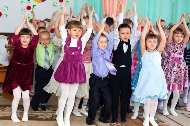 Что это - ритмика и ее роль в образовании детей