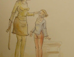 Школьные наказания — posmotre.li