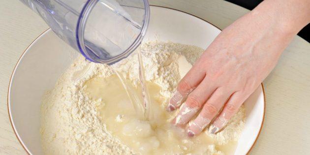 Чем можно заменить разрыхлитель и соду для теста, если его нет в домашних условиях