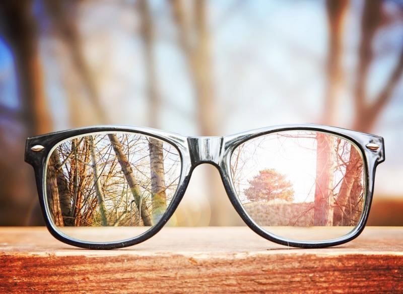 Как определить диоптрии очков в домашних условиях от врача-офтальмолога курьяновой ирины валентиновны | офтальмология