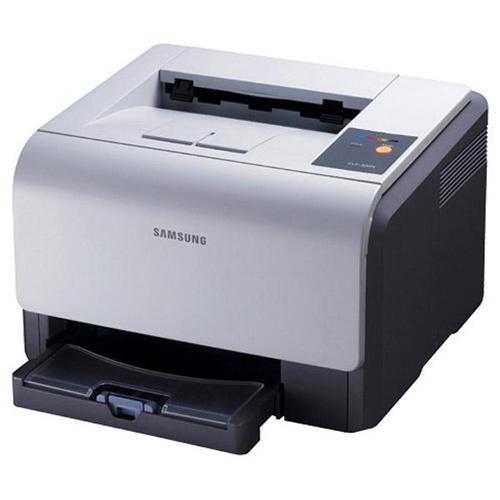 Все о принтерах