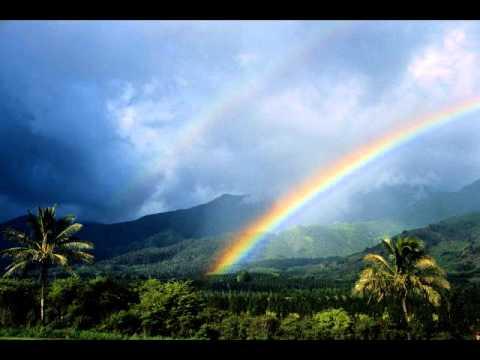 Волшебное явление природы: интересные факты о радуге