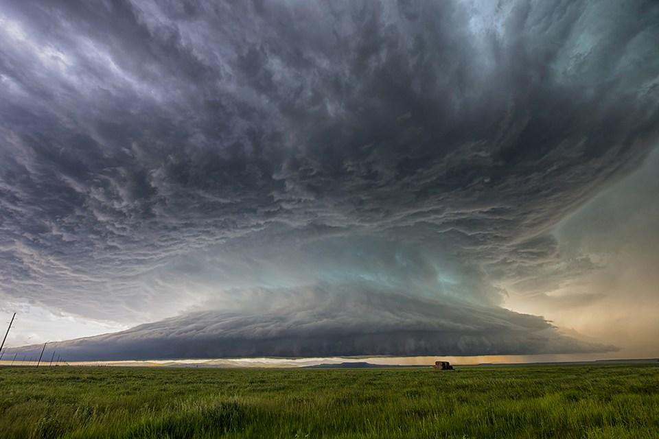 Магнитные бури