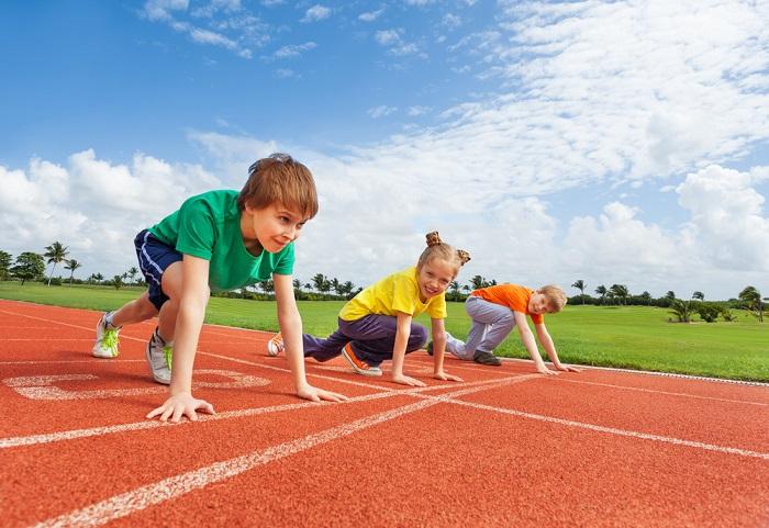 Физическая культура в школе, физкультура - что это?