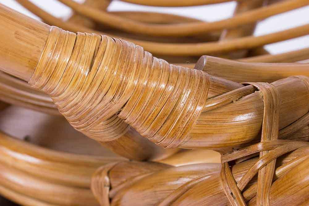 История ротанга: популярен с первых дней развития человечества