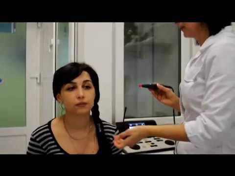 Импедансометрия (диагностика состояния среднего уха)   медицинский центр «президент-мед»