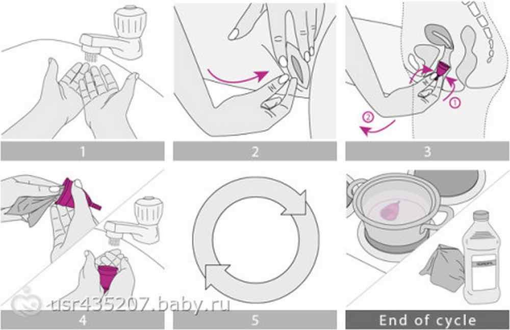 Менструационная чаша: что это, как пользоваться, рейтинг лучших – женские вопросы