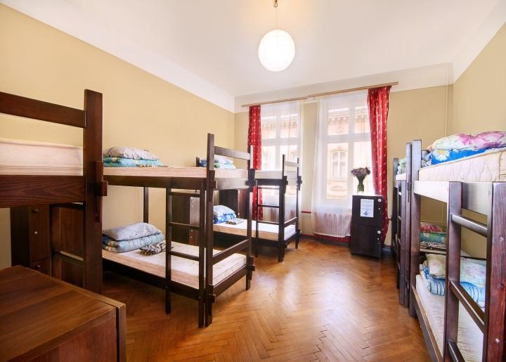 Что такое хостел и как это работает: хостел и как там жить - все о хостелах