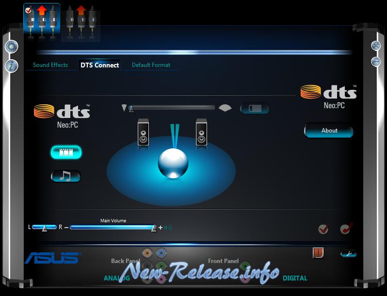 Методы открытия диспетчера realtek hd в windows 10