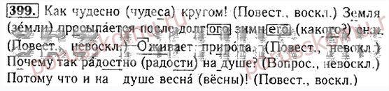 Уроки русского: какие бывают виды предложений по интонации