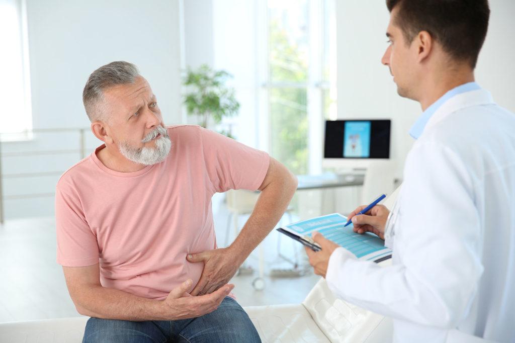 Причины и симптомы доброкачественной гиперплазии предстательной железы и что нужно для лечения