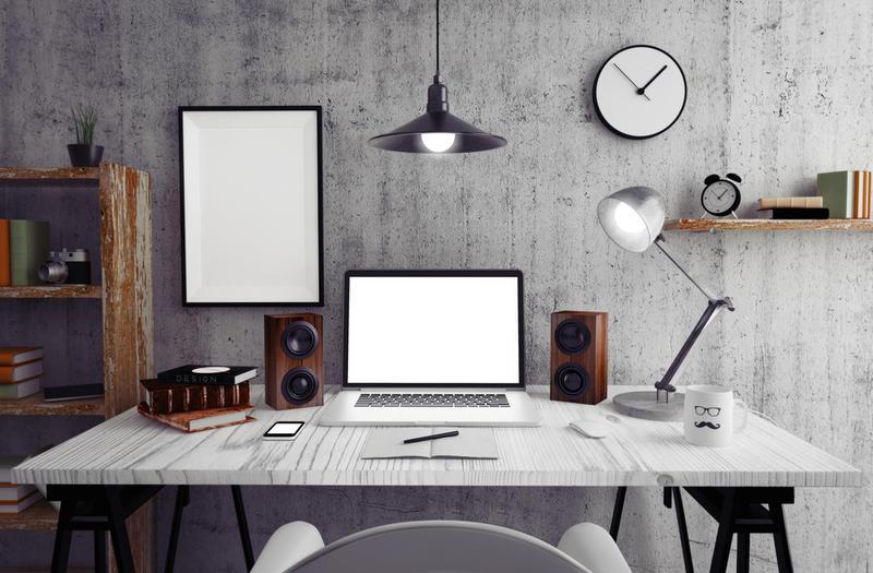 Как организовать рабочее место: 12 проверенных советов | блог | weeek