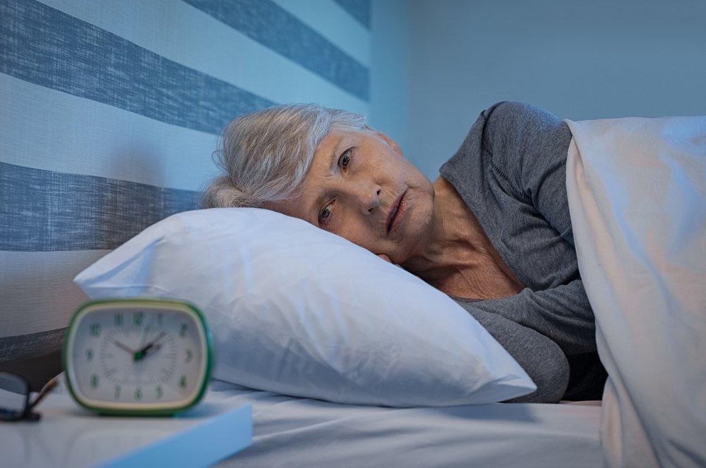 Инсомния: сколько ты сможешь не спать?