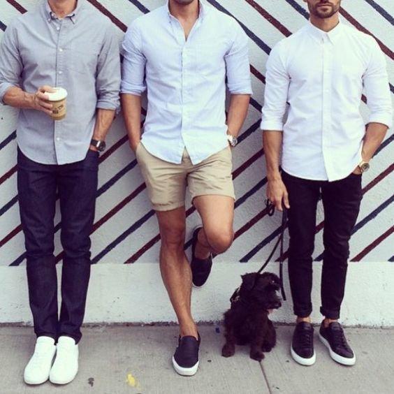 В чем разница сорочки и рубашки: ищем отличия