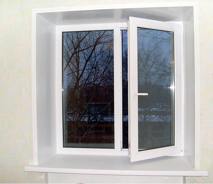 Что такое пластиковые пвх окна преимущества и недостатки
