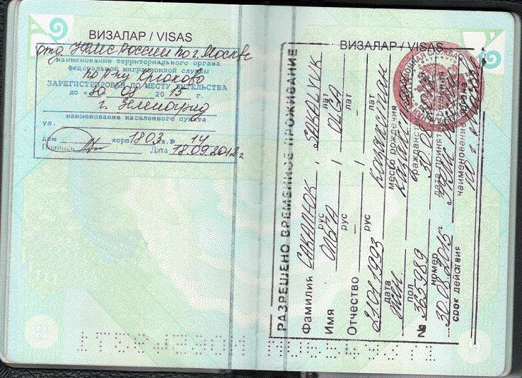 Что такое рвп, какие права оно дает иностранному гражданину, условия получения, сроки