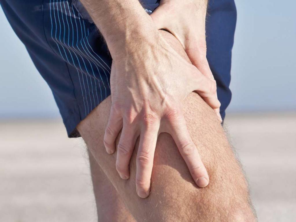 Психогенные причины онемения и покалывания в пальцах, руках, ногах и по всему телу
